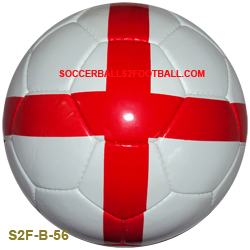 soccer balls english
