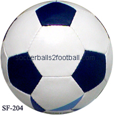 promotional sports balls