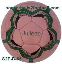 youth soccer balls